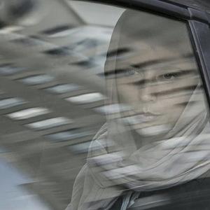 لیلا حاتمی در فیلم «من»