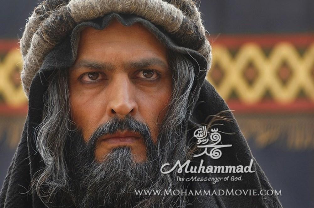 فیلم سینمایی محمد رسول الله (ص)