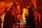 فیلم محمد رسول الله(ص) با بازی داریوش فرهنگ