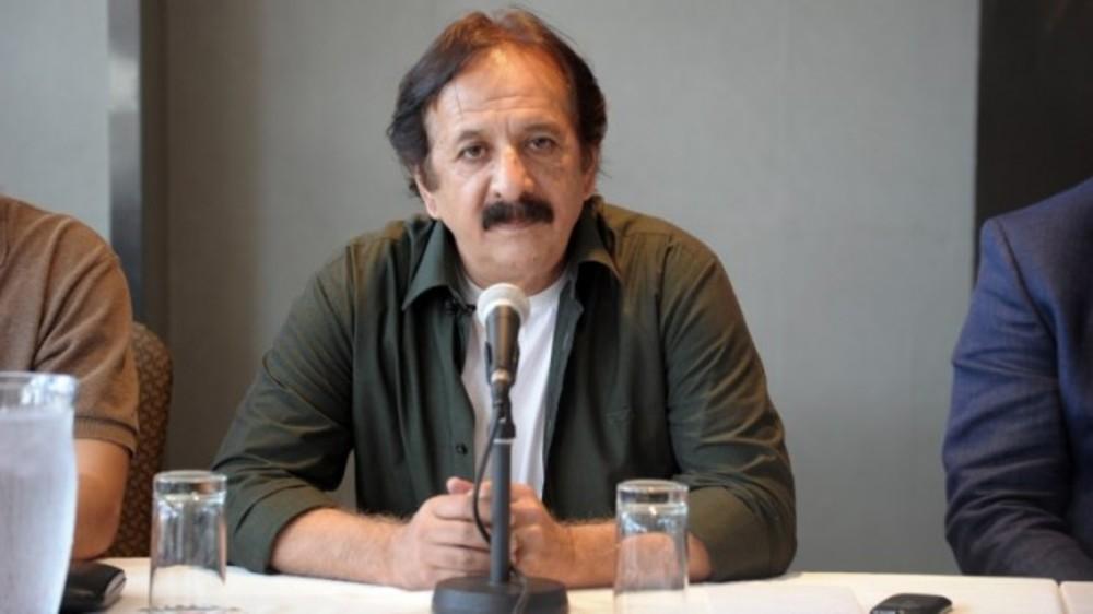 مجید مجیدی در سی و نهمین جشنواره فیلم مونترال