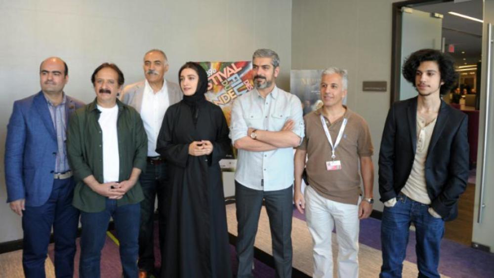 عوامل فیلم محمد رسول الله(ص) در سی و نهمین جشنواره فیلم مونترال