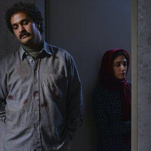 میلاد کی مرام و مینا ساداتی در فیلم امکان مینا ساخته کمال تبریزی