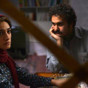 میلاد کی مرام و مینا ساداتی در فیلم سینمایی «امکان مینا» ساخته کمال تبریزی