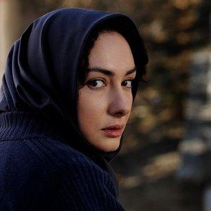 هانیه توسلی در فیلم ابرهای ارغوانی