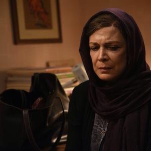 بیتا فرهی در نمایی از فیلم سینمایی «برادرم خسرو»