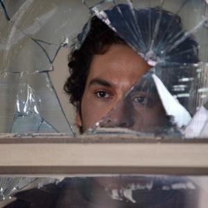 میلاد کی مرام در فیلم سینمایی «امکان مینا»