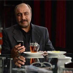 رضا عطاران در نمایی از فیلم سینمایی « طبقه حساس »