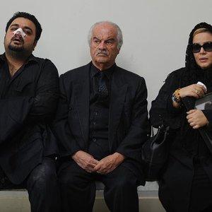بهاره رهنما در نمایی از فیلم سینمایی « طبقه حساس »