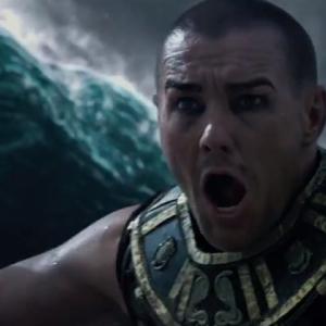 جوئل ادگورتون در فیلم «مهاجرت: خدایان و پادشاهان»
