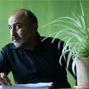 رضا عطاران در فیلم « طبقه حساس »