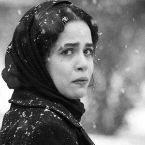 نمایی از فیلم سینمایی« اشباح » با بازی ملیکا شریفی نیا