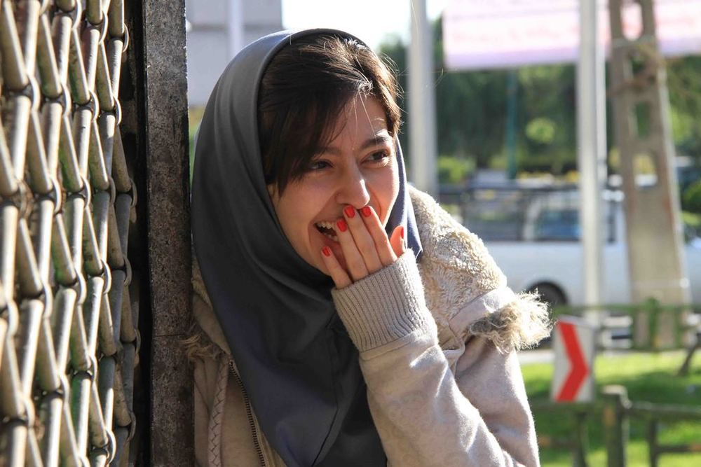 دختران ماندگار دهه نود سینمای ایران- لاک قرمز