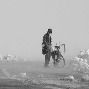 نمایی از فیلم سینمایی «چند کیلو خرما برای مراسم تدفین»