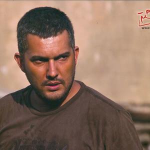 حامد بهداد در فیلم «انتهای خیابان هشتم»