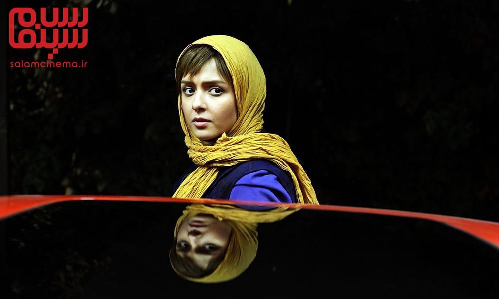 ترانه علیدوستی در فیلم سینمایی «زندگی مشترک آقای محمودی و بانو»