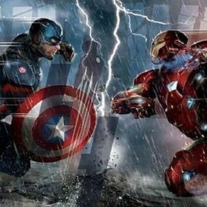 «کاپیتان آمریکا: جنگ داخلی»(Captain America: Civil War)