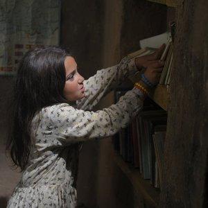 ساره نورموسوی در نمایی از فیلم «نفس»