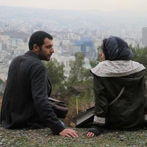 نمایی از فیلم سینمایی «متولد 65» با بازی پدرام شریفی