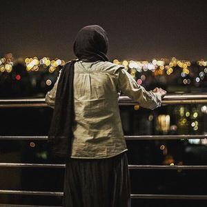 نمایی از فیلم «من»