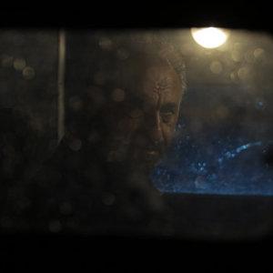 حمید فرخ نژاد در نمایی از فیلم «هیهات»
