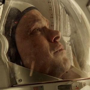 نمایی از فیلم «مریخی»(The Martian) با بازی مت دیمون