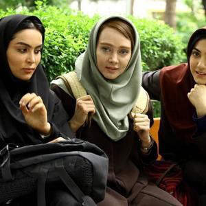 نمایی از فیلم «در مدت معلوم»
