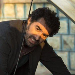 شهاب حسینی در نمایی از فیلم «چهارشنبه»