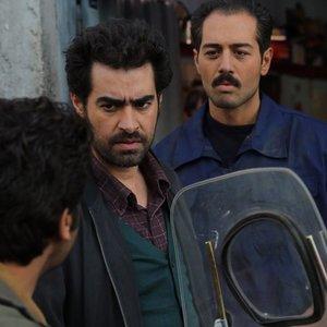 نمایی از فیلم «چهارشنبه» ساخته سروش محمدزاده