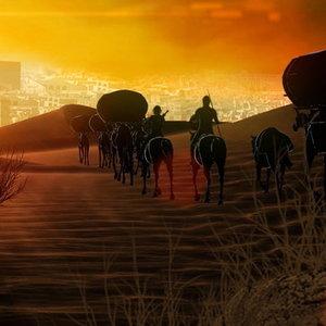 انیمیشن سینمایی «ناسور» با موضوع قیام عاشورا ساخته کیانوش دالوند