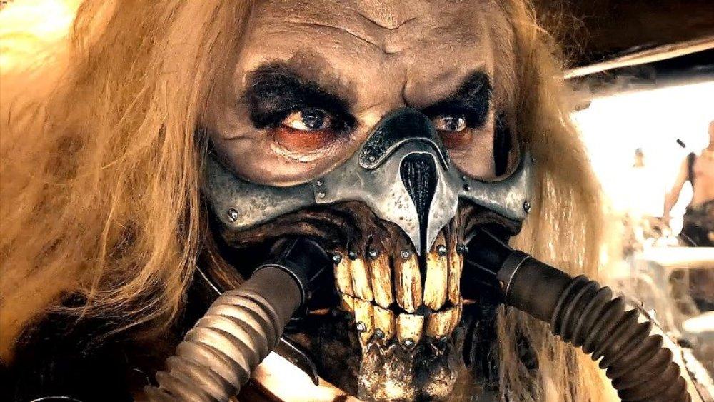 نمایی از فیلم «مکس دیوانه: جاده خشم»(Mad Max: Fury Road)