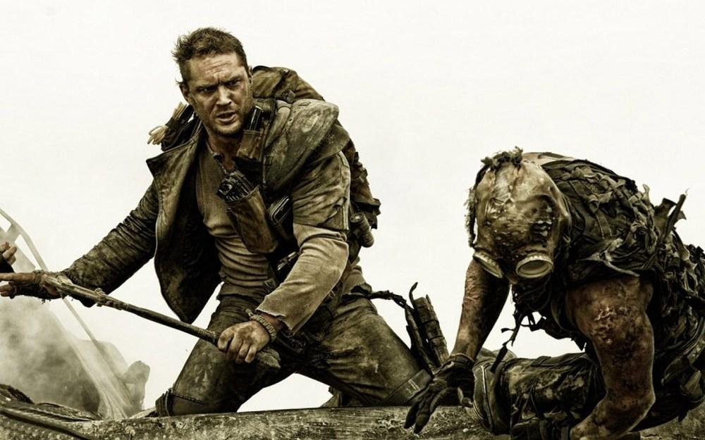 نمایی از فیلم سینمایی «مکس دیوانه: جاده خشم»(Mad Max: Fury Road)