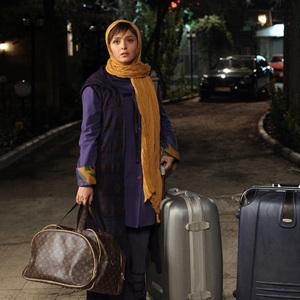ترانه علیدوستی در فیلم «زندگی مشترک آقای محمودی و بانو»