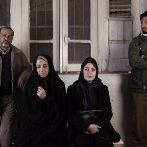 اولین عکس منتشر شده از فیلم «اروند» ساخته پوریا آذربایجانی