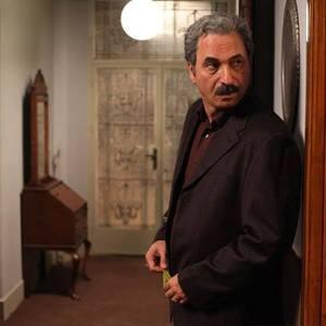 حمید فرخ نژاد در فیلم «زندگی مشترک آقای محمودی و بانو»
