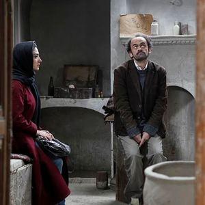 نمایی از فیلم سینمایی «پرسه در شهر لاجوردی» ساخته محمدعلی نجفی