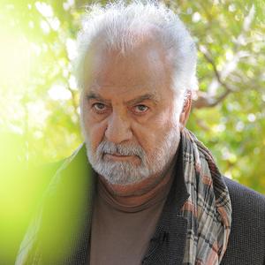 ناصر ملک مطیعی پس از 30سال دوری از سینما در فیلم «نقش نگار»
