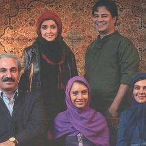 بازیگران فیلم زندگی مشترک آقای محمودی و بانو