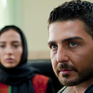 محمدرضا غفاری در نمایی از فیلم «آخرین بار کی سحر رو دیدی؟» ساخته فرزاد موتمن
