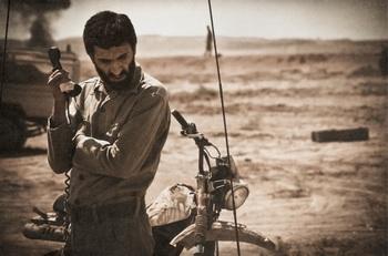 فیلم «ایستاده در غبار» اولین ساخته محمدحسین مهدویان