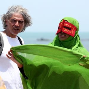 فیلم «جزیره رنگین» دهمین ساخته خسرو سینایی