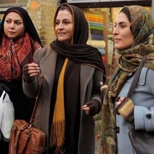 نمایی از فیلم «گیتا» اولین ساخته مسعود مددی