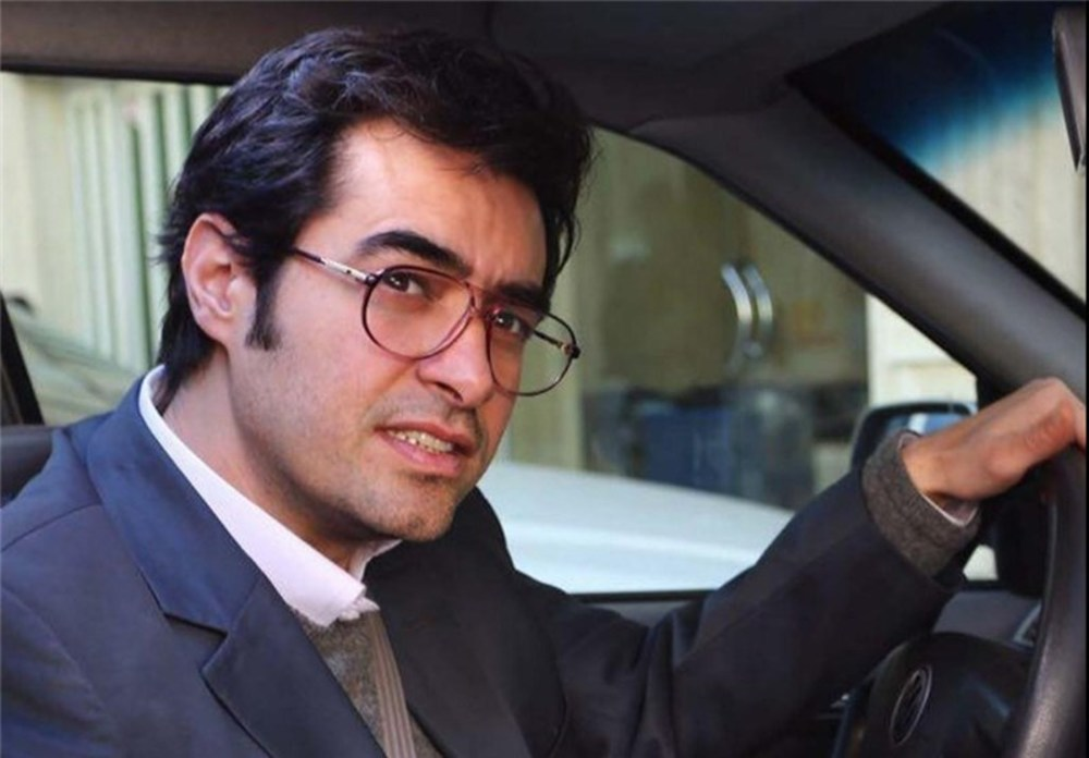 شهاب حسینی در نمایی از فیلم «امتحان نهایی»
