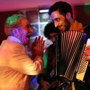 مسعود کرامتی در نمایی از فیلم «گذر موقت» ساخته افشین هاشمی