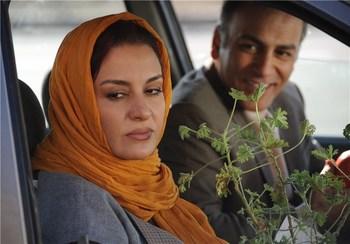 نمایی از فیلم «گیتا» اولین ساخته مسعود مددی با بازی مریلا زارعی