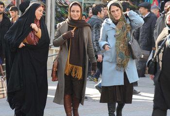 نمایی از فیلم «گیتا» ساخته مسعود مددی
