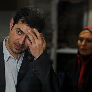 شهاب حسینی در فیلم پنج ستاره