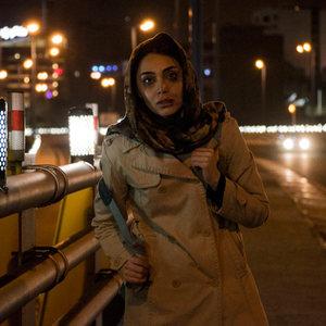 نمایی از فیلم «آخرین بار کی سحر رو دیدی؟» ساخته فرزاد موتمن