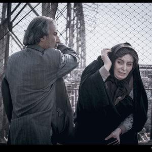 سیامک صفری و ژاله صامتی در نمایی از فیلم «آخرین بار کی سحر رو دیدی؟» ساخته فرزاد موتمن