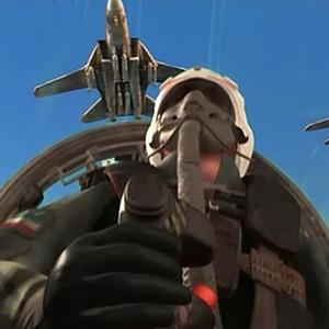 انیمیشن «نبرد خلیج فارس 2»