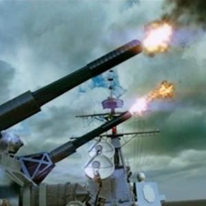 «نبرد خلیج فارس 2»